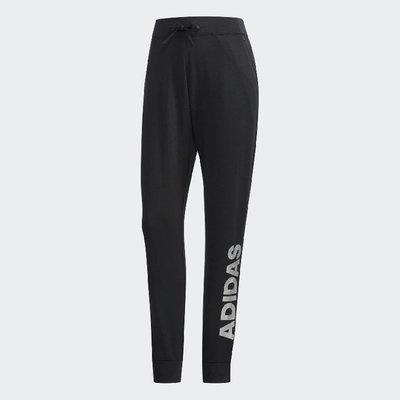 adidas 長褲 Linear Track Pants 女款 DT2414