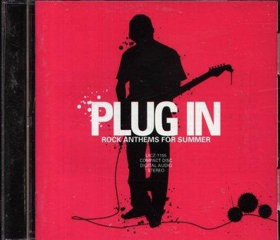 八八 - Plug In - Rock Anthems For Summer - 日版