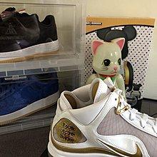 正品現貨 Nike Air Max LeBron VII 'China Moon' 喇叭詹 小皇帝 月餅 中秋節🎑