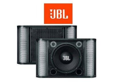 【名展音響】美國 JBL RM10 II 專業大空間卡拉OK喇叭