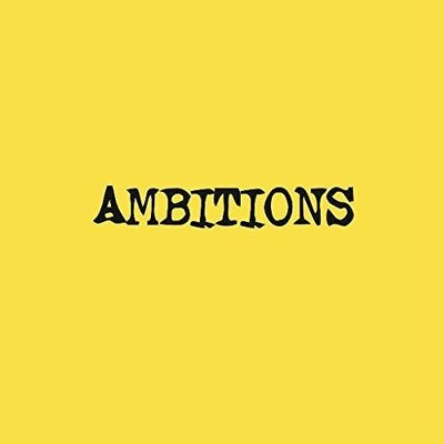 特價預購 1/11 ONE OK ROCK Ambitions (國際版INTERNATIONAL CD) 2016最新
