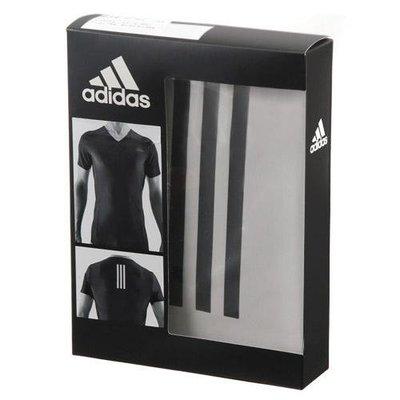 adidas specialty半袖 運動 健身 V領T恤UV CUTOFF吸汗速乾 抗菌防臭加工 360高伸縮 日本製