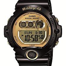日本正版 CASIO 卡西歐 Baby-G BG-6901-1JF 女錶 女用 手錶 日本代購