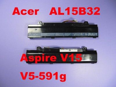 Acer AL15B32 電池 原廠 宏碁 V5-591G-598J V5-591G-51W2 V5-591G-54CT 台北市