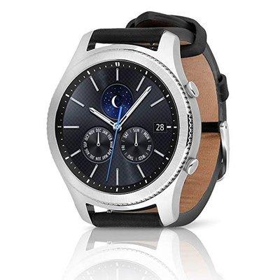 限時特價 Samsung GEAR S3 classic 品味家 二手 98成新 免運(送錶面玻璃貼)