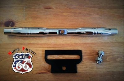 《美式工廠》方向燈支架 哈雷 Sportster專用 電鍍款 XL 48 72 883 iron 1200X