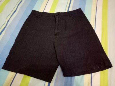 品牌大尺碼HOY  SIZE3L97%棉台製腰17臀20檔12大腿12.5長19管13(櫃床白466)