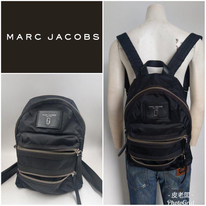 【皮老闆】3580起標 MARC JACOBS 手提包 肩背包 後背包 G3