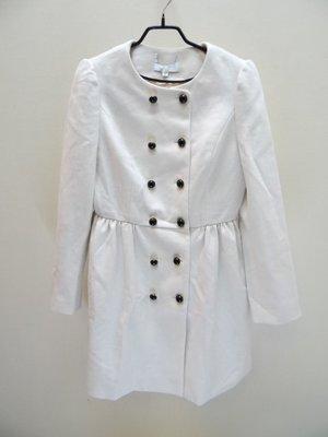 2014秋冬 mia mia 米亞 外套式洋裝  36 38 40