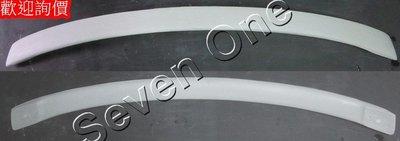 ☆ SEVEN ONE ☆ BMW E46 4D 4門 MVR 尾翼 98-05年