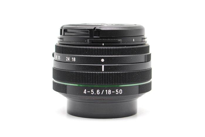【高雄青蘋果】PENTAX HD DA 18-50mm F4-5.6 DC WR RE 公司貨 二手鏡頭 #29360