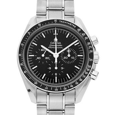 OMEGA 歐米茄 手錶 機械錶 42mm 超霸登月錶 月球 311.30.42.30.01.006