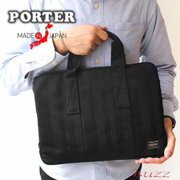 巴斯 日標PORTER屋- 預購 PORTER TANGO BLACK 手提包 638-07165