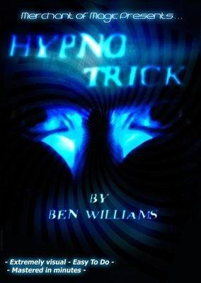 【意凡魔術小舖】超級視覺的街頭撲克魔術 Hypno Trick 簽名牌瞬變 簽名牌變色