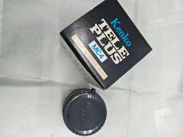板橋富豪相機Tamron 2X PENTAX RICOH手動鏡頭2倍加倍鏡PK 專用