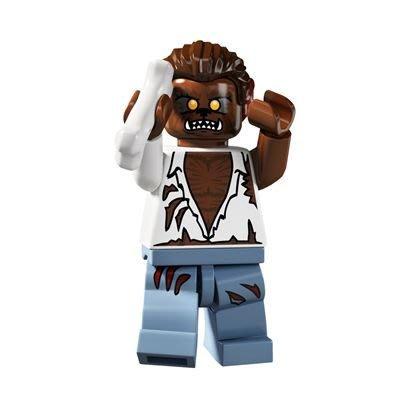 LEGO 樂高 8804 Werewolf  狼人