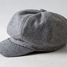 報童帽 八角報童帽 蓓蕾帽 畫家帽 八角畫家帽 貝雷帽 鴨舌畫家帽 586