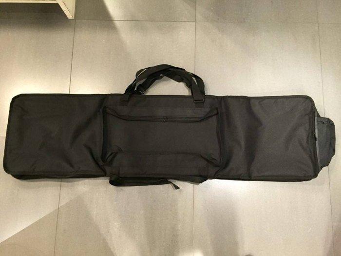 【六絃樂器】全新 88 鍵 防水厚鋪棉 高級電鋼琴袋 / Yamaha P125 P115 P45 適用