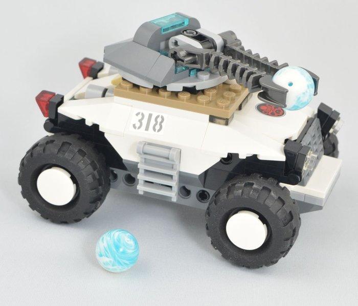 現貨【LEGO 樂高】全新正品 積木/ 超級英雄 復仇者聯盟 76041 | 單一載具: 九頭蛇坦克