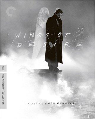 迷俱樂部|慾望之翼 [藍光BD] 美國CC標準收藏 Wings of Desire 坎城影展最佳導演 Criterion