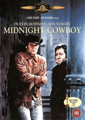 【藍光電影】BD50 午夜牛郎 Midnight Cowboy (1969) 8.3 112-002