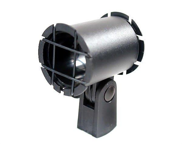 ☆ 唐尼樂器︵☆ Superlux HM32 通用型麥克風避震架(小震膜電容式麥克風可用)