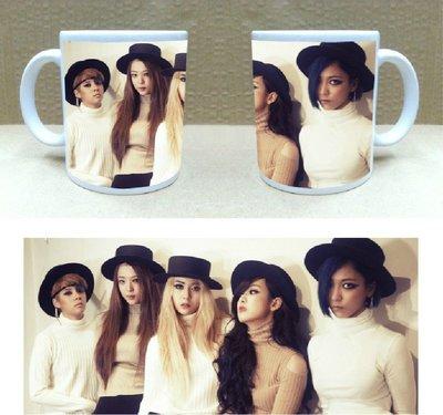 現貨!!fx f(x) 函數 全體 宋茜 秀晶 雪莉 Amber 馬克杯 咖啡杯 水杯 杯子