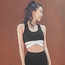 路依坊 獨家運動bra 健身訓練背心 跑步防震舒適 無鋼圈瑜伽背心運動內衣 韻律 慢跑 有胸墊 A2156