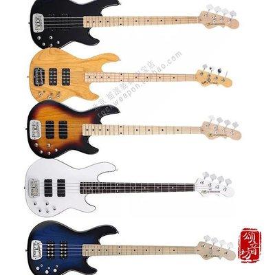 印尼 G&L Tribute L-2000 Bass 電貝司[頌音坊97948] 台北市