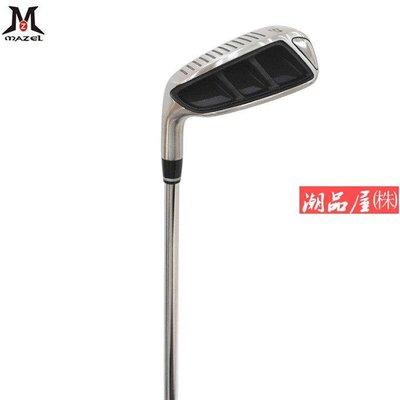 直購~MAZEL 高爾夫球桿 CHIPPER  起撲桿左手高爾夫鐵桿