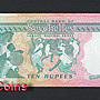 【Louis Coins】B1282-SEYCHELLES-ND (1989)賽席爾紙幣,10 Rupees
