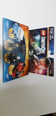 Lego 71247 Harry potter dimensions