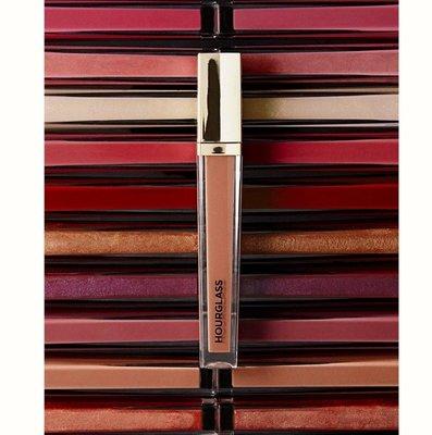 [韓國免稅品代購] Hourglass 唇蜜 Unreal High Shine Volumizing Lip Gloss 豐潤翹唇蜜 truth