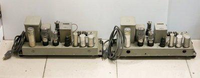 西電 WE Western Electric 124 真空管 後級 擴大器
