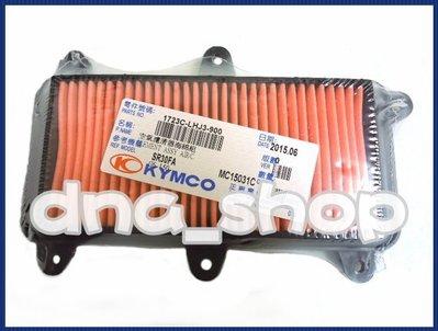 【DNA小舖】《空濾》原廠 光陽G6空氣濾清器,型號LHJ3,G6 125/G6 150/新雷霆ABS
