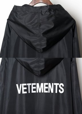 實體拍攝 高檔 防風 暗黑 風衣 外套...
