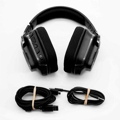 【Wowlook】整新 羅技 Logitech G635 7.1環繞音效聲 RGB 遊戲耳機麥克風 G633 G935