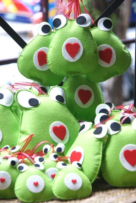 大實踐okdiy買5送1青蛙端午節香包批發工廠長照樂齡幼兒童國小材料包DIY教學創業職訓不織布美勞作手工藝手創包文創客製