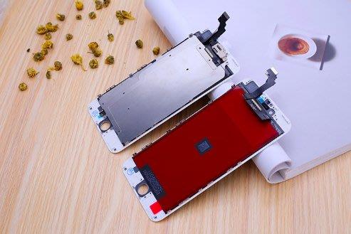免運 iphone6s 4.7螢幕總成 DYI修手機 含螢幕/螢幕支架/背光結構鋼片/聽筒/前置攝影頭 不含Home鍵