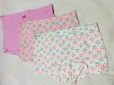 H&M 可愛小內褲--消費滿NTD1500元即贈送一件全新小內褲