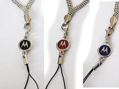 ❤國際3C❤ Motorola 原廠鍊條 吊飾