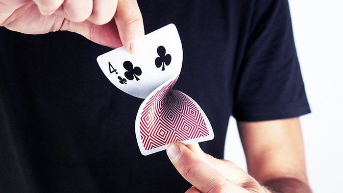 [魔術魂道具Shop]視覺搞怪牌系統 ~~ Visualies Gaff System