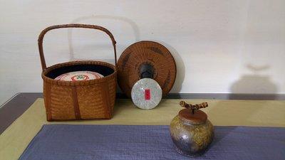 (店舖不續租清倉大拍賣)柴燒木蓋茶倉,原價8800元特價4500元