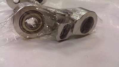 正MOTO GJMS部品 RS CUXI JOG100 引擎前吊架 狗骨頭 有效改善車身扭動
