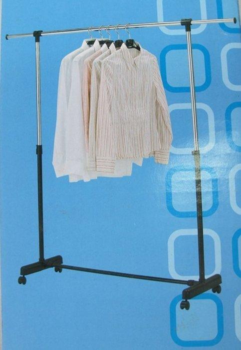 [宅大網] 8501AA 4尺單衣架 晾衣架 摺疊晾衣架 晒衣架 曬衣架 KD-8501