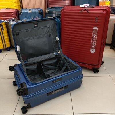 """(全新 BN 前開蓋)Echolac Celestra 20""""/24""""/28"""" 100%PC top-open suitcase"""