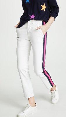 超值特價#MOTHER運動風純棉牛仔褲(新品29號)美國製