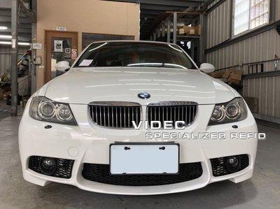 巨城汽車精品 BMW E90 E91 E92 E93 前保桿 改M3樣式 空力套件 大包 320 323 新竹 威德