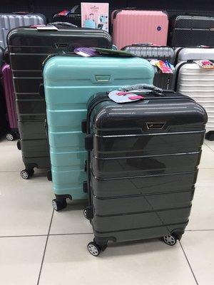 "Possedez MT2 20"" pc 行李箱"