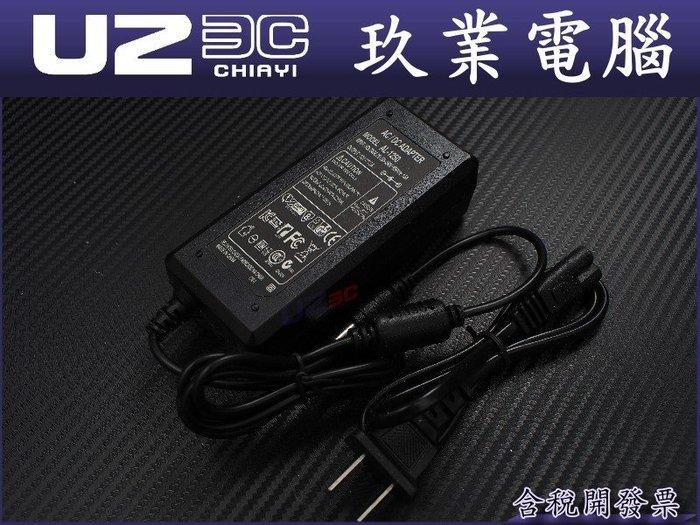12V5A 2A 變壓器 全新附發票『嘉義U23C』LED螢幕變壓器 擴大機 DAC 真空管 耳擴 變壓器 30/60W